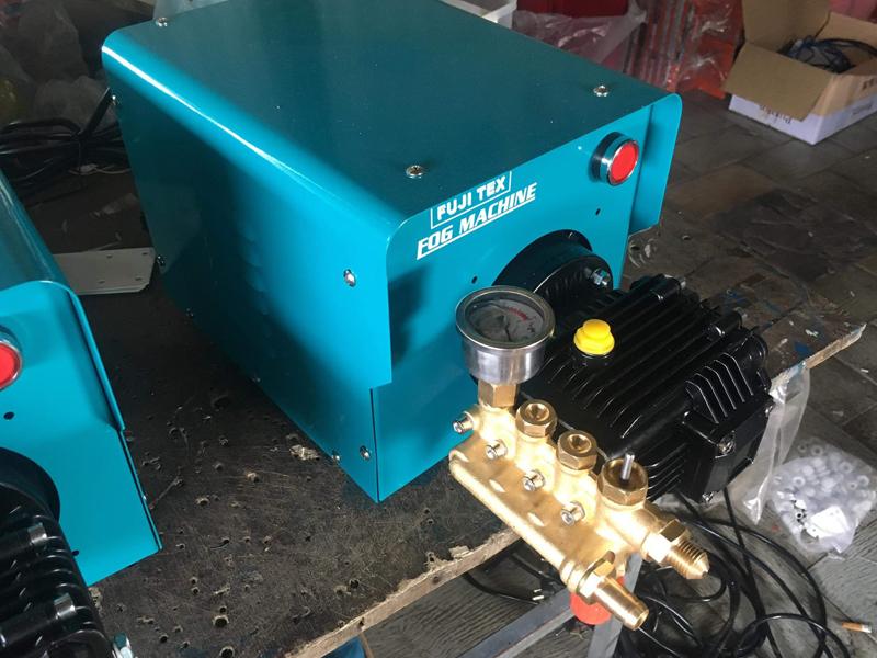 Mua FUJITEX Machine F708 giá rẻ