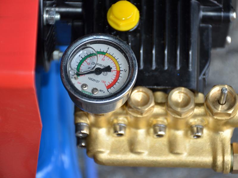 Hình ảnh máy phun sương Máy phun sương FUJITEX Machine F708 chất lượng