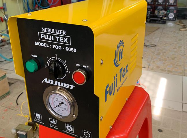 Địa chỉ bán máy phun sương chính hãng, giá rẻ tại TPHCM