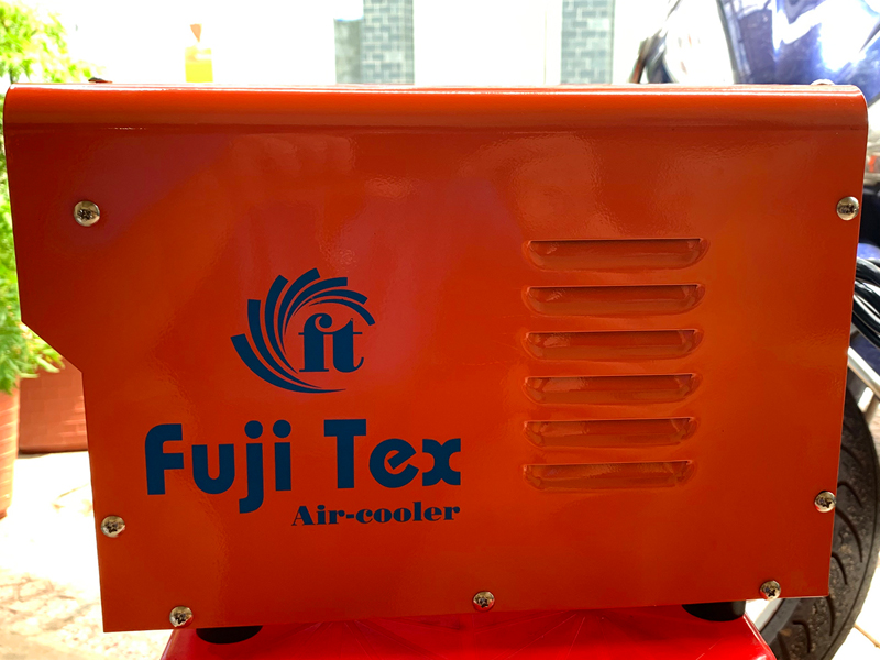 Máy phun sương Fujitex FOG 6035 giá rẻ tại TPHCM
