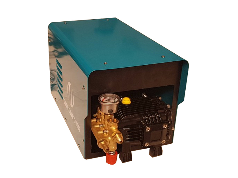 Địa chỉ mua máy phun sương TD750 giá rẻ tại TPHCM