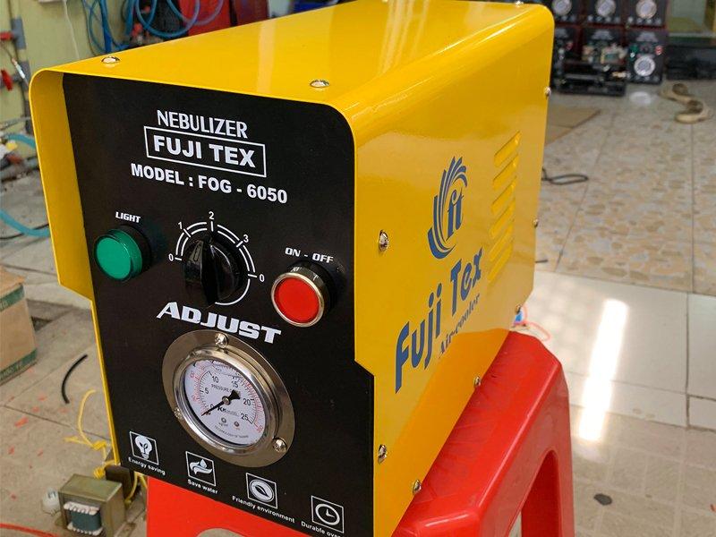 Vì sao nên mua máy phun sương tại Phun Sương Thành Công