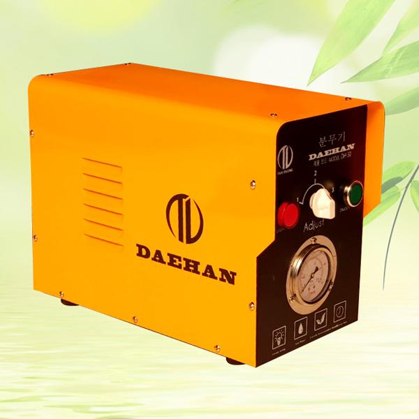 Hình ảnh máy phun sương DH 70