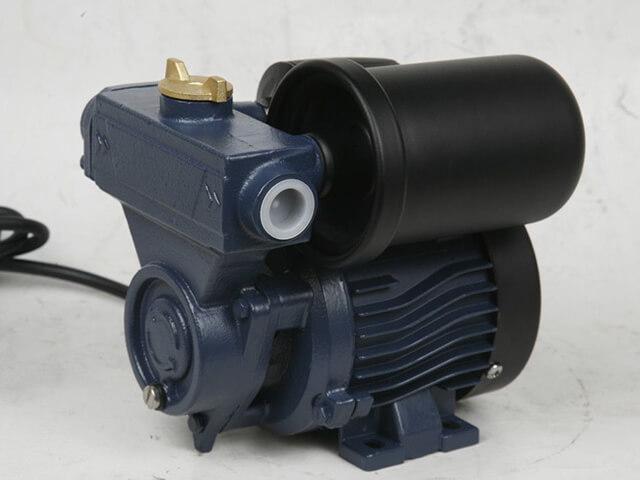 máy bơm nước tăng áp được sử dụng hiện nay